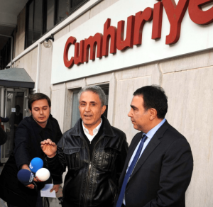 CRNI Asks European Leaders to Seek Justice for Imprisoned Turkish Journalists