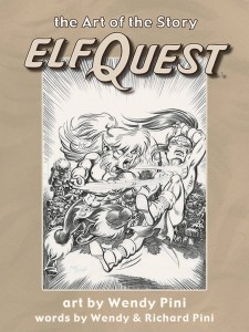 art-of-elfquest