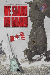 New Signed Brian K. Vaughan, Rick Remender Books and More Benefit CBLDF!