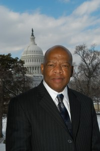 John Lewis to Receive Lifetime Achievement Award for Free Expression