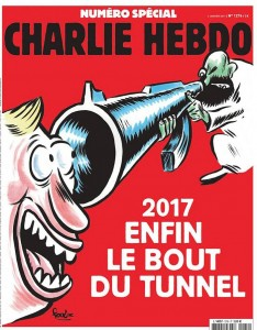 Charlie Hebdo Two Years Later