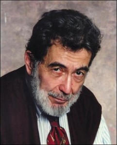 Nat Hentoff: Remembering a First Amendment Absolutist