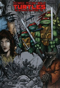 Kevin Eastman, Bernie Wrightson, Walt Simonson, and Matt Wagner Signed Books Benefit CBLDF!