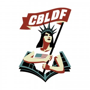 2017: CBLDF Takes Legal Action