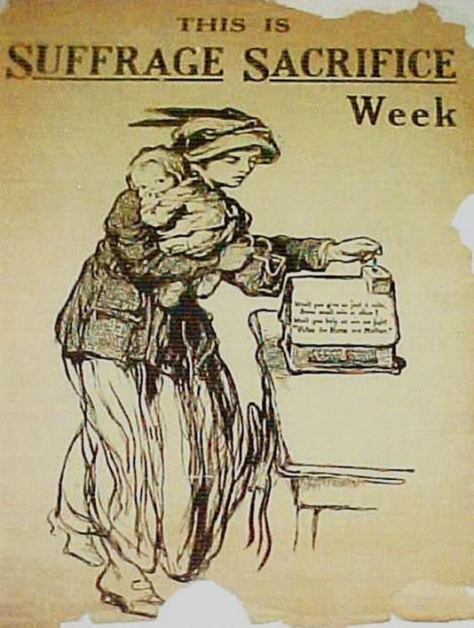 Suffrage-Sacrafice-Week-Poster