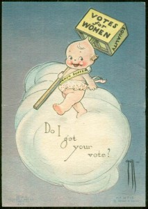 SuffragePostcard