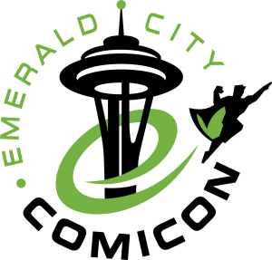 Join CBLDF in Seattle for Emerald City Comicon!