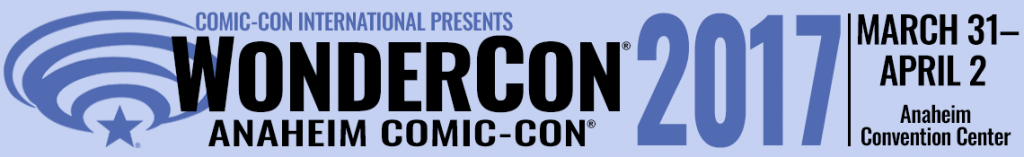 Join CBLDF at WonderCon Anaheim This Weekend!