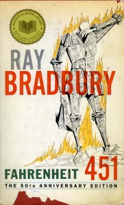 Bradbury Biographer Warns of Dystopian Future Without School Librarians