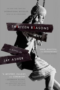 Thirteen Reasons Why Author Cites Reader Experiences to Fight Censorship