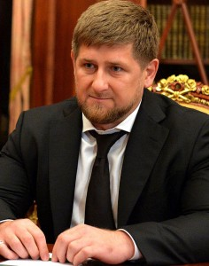 Chechen Prosecutor Trying to Block Charlie Hebdo Cartoons
