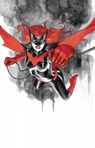 Celebrate LGBTQ+ Characters With Signed Batwoman, Wicked & Divine, Love & Rockets, and More!