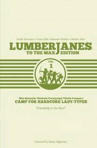 lumberjanes hc