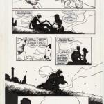Marcelo Frusin: Hellblazer #186, p. 22