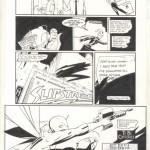 Alvaro Lopez (i) & Marcos Martin (p): Batgirl Year One #1, p. 22