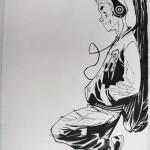 Khary Randolph: Archie #9, Cover B