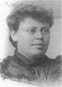 Tessa Kelso