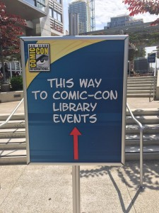 Librarian & Educator Mini-Con Returns to San Diego for Second Year