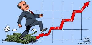 Turkey's Crackdown on Cartoons