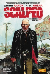 scalped vol 1