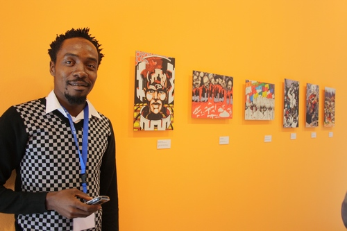 Graphic Novelist Still Held Without Charge in Equatorial Guinea