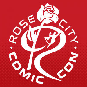 Defend Comics with CBLDF at Rose City Comic Con!
