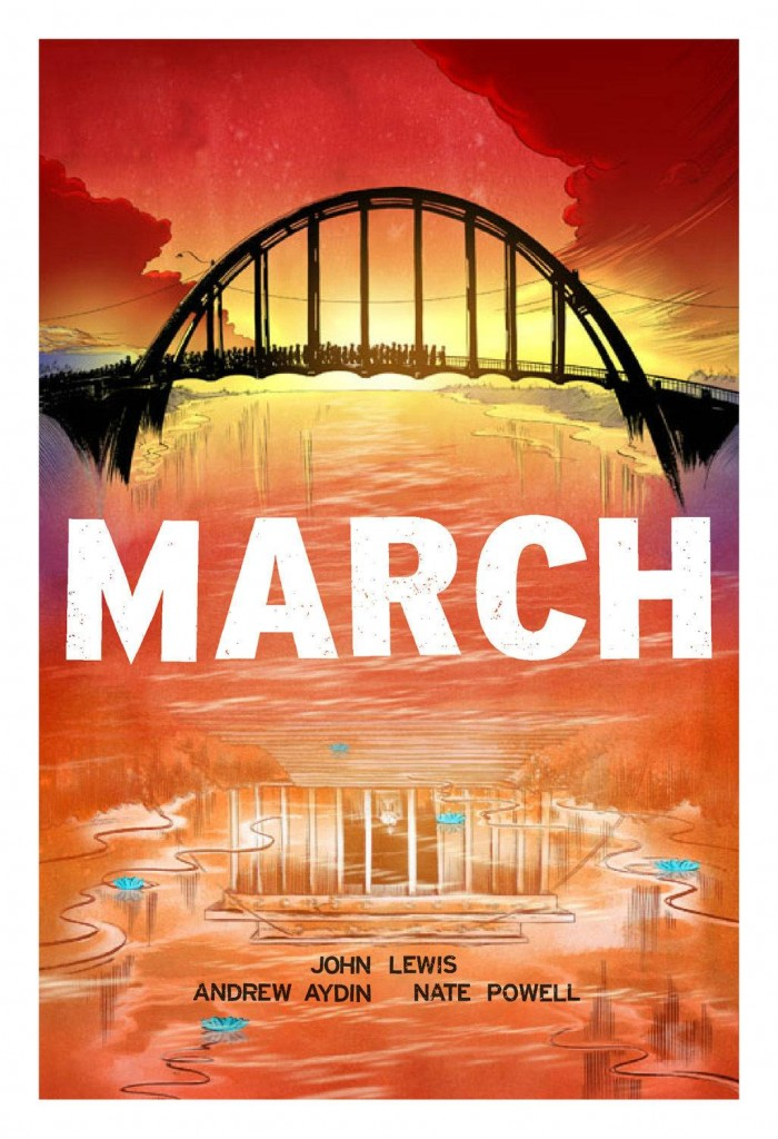 MarchTrilogy