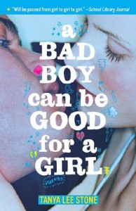 CBLDF Defends A Bad Boy Can Be Good for a Girl in Wyoming
