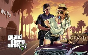 CBLDF Joins Amicus Brief in Support of Grand Theft Auto V