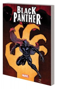 Reginald Hudlin Personalizes Black Panther Books For CBLDF Donors!