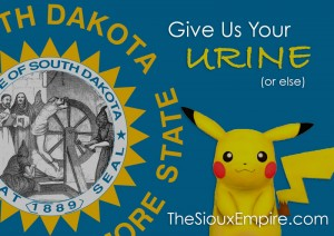 South Dakota Satirists Exempt from Prosecution in State Seal Bill