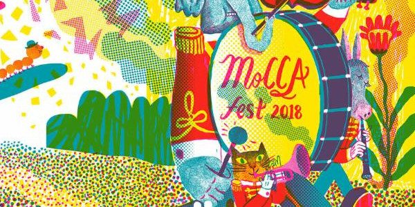CBLDF Hosts Mike Mignola, Roz Chast, Max de Radiguès Signings at MoCCA!