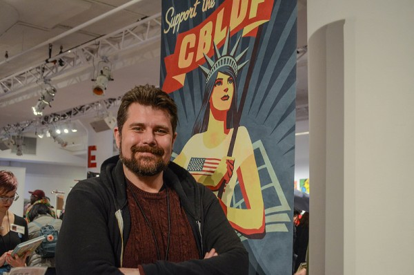 Sharing the Language of Comics – Charles Brownstein on ...