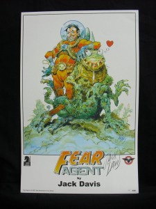 feargent