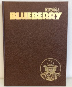 Support CBLDF with Blueberry HCs Signed & Numbered by Moebius!