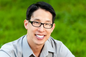 Gene Luen Yang, Iconic Cartoonist and Teacher, Joins CBLDF Board of Directors!