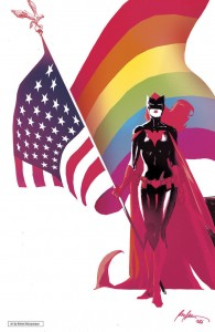 Love Is Love: Activism and Community in LGBTQIA Comics
