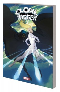 Brian K. Vaughan Supports CBLDF! Get Signed Cloak & Dagger, Runaways, Saga, & Many More Great GNs!