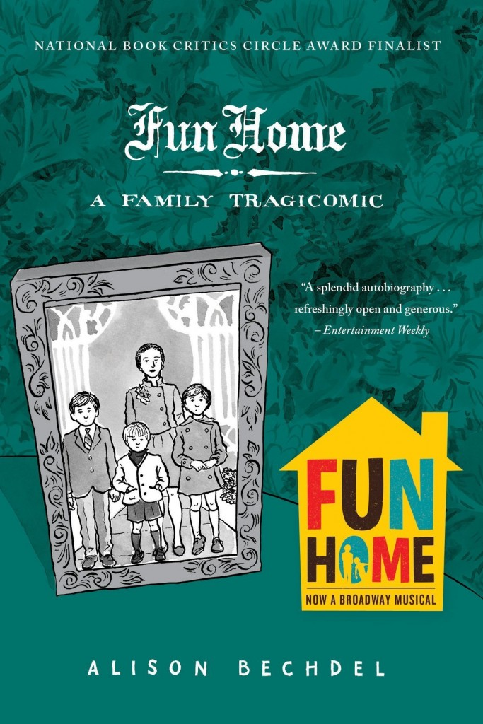 Celebrate World Book Day with Signed Fun Home, Saga, & Many More!
