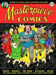masterpiececomics