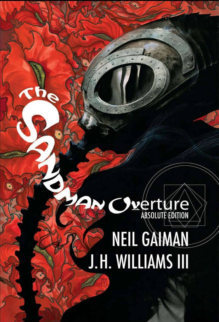 Neil Gaiman Signs Sandman, Graveyard Book, & More To Benefit CBLDF!