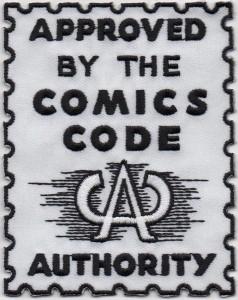 ComicsCodePatch