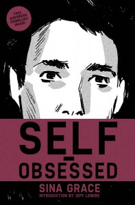 selfobsessed