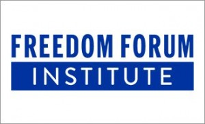 Freedom Forum Institute Logo