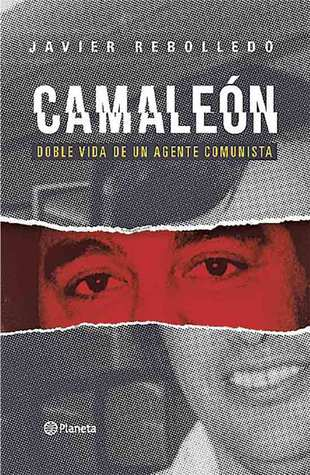 Camalèon Book Cover