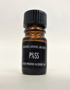 SDCC 2018 Exclusive BPAL Scents Benefit CBLDF!