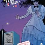 Ice Cream Man CBLDF Cover