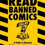 Read Banned Comics Cover