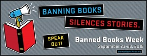 A Look Inside Comic Book Challenges and Bans