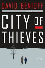 City of Thieves Pulled from Florida High School